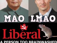 Justin Trudeau Is a Clinton-Obama Style Judeo-Marxist