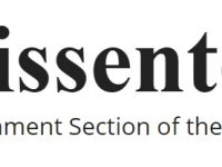 Are You A Dissenter ?