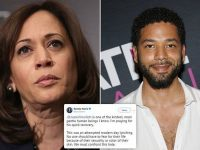 Lynchgate: AOC, Riley Roberts, Kamala Harris and Jussie Smollett