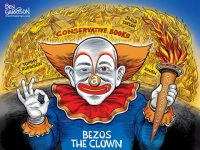 The Andrew Carrington Hitchcock Show (972) Paul English – Clown World