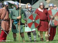 History of the Anglo-Saxons, Part 1
