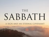 SABBATH and FEAST DAYS series