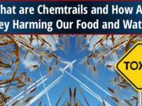 Big Pharma Mafia: Toxic Sludge in the Atmosphere