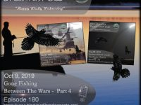 Blackbird9 – (180) Gone Fishing Between The Wars Part 4