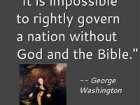 America Is God's Kingdom on Earth