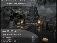 Blackbird9 – (186) Iron Wolves Party Up In Kurast