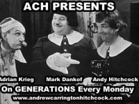 ANDREW CARRINGTON HITCHCOCK SHOW