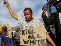 White Genocide in South Africa