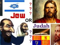 WSBH-200329-Jew OR Judah? Pt 7