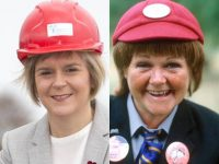 ACH (1187) Paul English – With Apologies To Wee Jimmy Krankie…