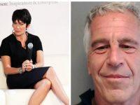 Epstein/Maxwell Update