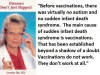 The Criminality of Vaccination