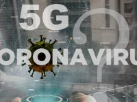 Ex-Cell Phone Exec Spills the Beans on 5G and Coronavirus