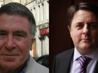 ACH (1228) Michael Walsh And Nick Griffin – A Dress Rehearsal For Martial Law