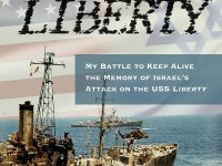 RH – USS Liberty:  Holocaust on the High Seas