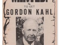 Death and Taxes: Documentary About the Murder of Gordon Kahl by the Zionist Occupation Government