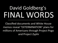 ACH (1310) Pastor Eli James – The Testimony Of  The Prisoners #5 – Another Look At David Goldberg's Final Words