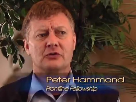 ACH (1369) Dr. Peter Hammond – The Real Story Of Farm Murders And Genocide In South Africa