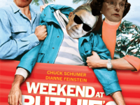 ACH (1348) Dr. Matthew Raphael Johnson – Weekend At Ruthie's