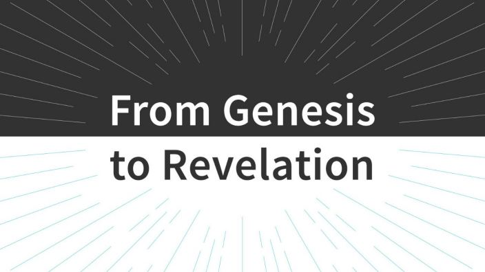 GTR – Transitional Language from Genesis 1 to Genesis 2