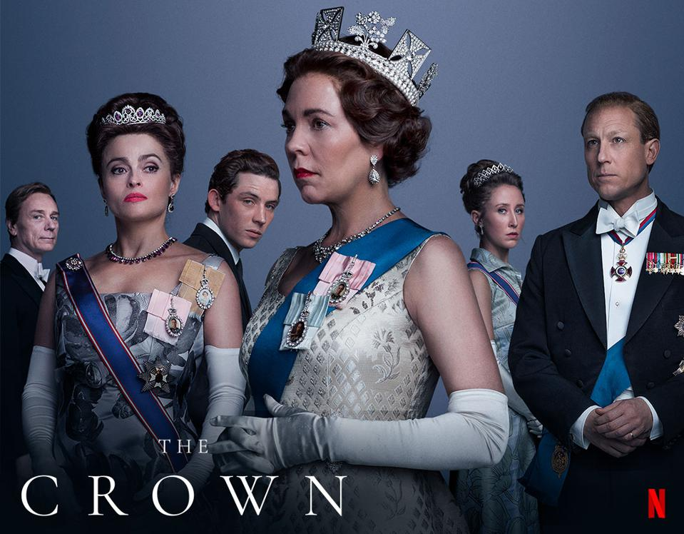 ACH (1399) Dr. Peter Hammond – The Real Story Behind The Netflix Series 'The Crown'