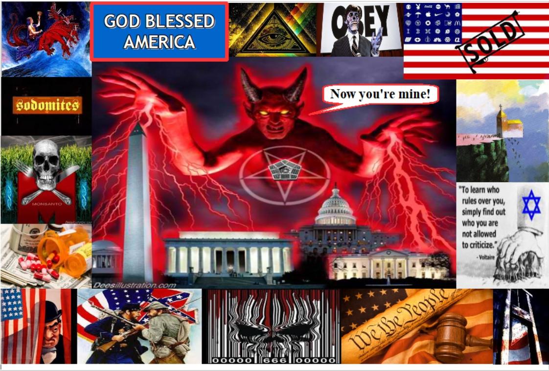BHP-210116-God Blessed America Pt 3