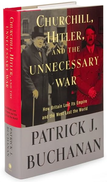 "ACH (1459) Dr. Peter Hammond – The Real History You Can Find In Patrick Buchanan's ""Churchill, Hitler And The Unnecessary War"""