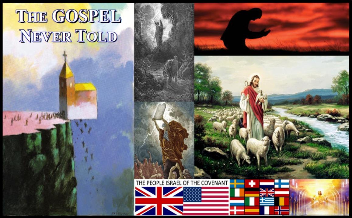 The Gospel Never Told Pt 13
