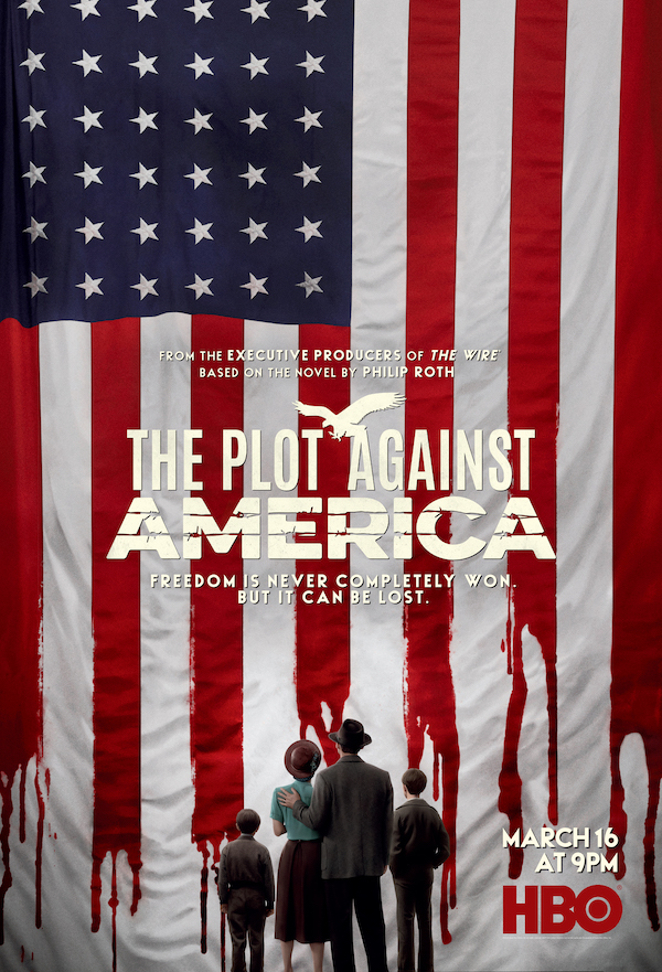 ACH (1603) Don Black, Jay From Florida, And Patrick Slattery – The Stormfront National Bugle ACH Show #1 – The Plot Against America