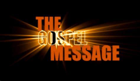 The Gospel Never Told Pt 11