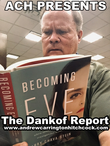 ACH (1617) Mark Dankof And Paul Edward Stevenson – The Dankof Report #13 – The Cultural Marxist Wrecking Ball Of The West