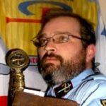Profile photo of Pastor Paul R. Mullet